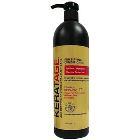 KERATAGE KERATAGE FORTIFYING CONDITIONER LITER
