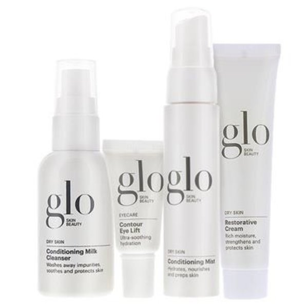 GLO SKIN BEAUTY Glo Skin Beauty Dry Skin Set