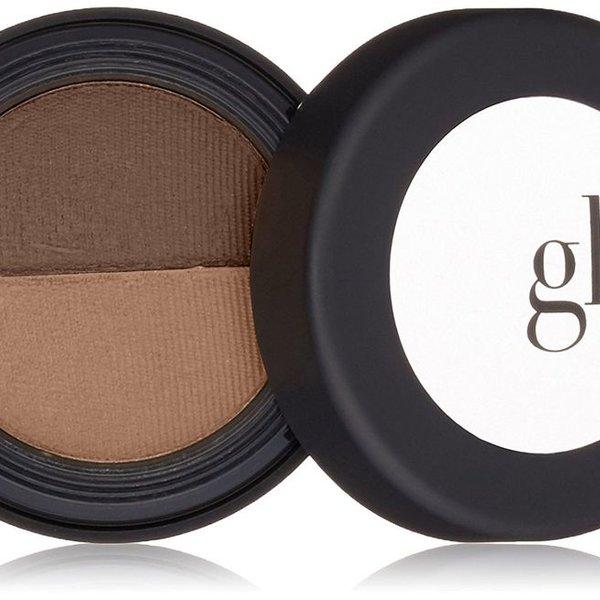 GLO SKIN BEAUTY Glo Skin Beauty Brow Powder Duo Brown
