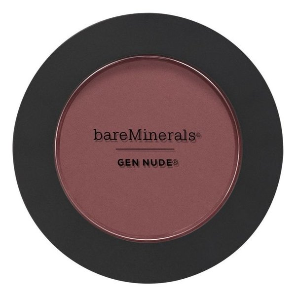 BAREMINERALS Bareminerals Gen Blush You Had Me Merlot
