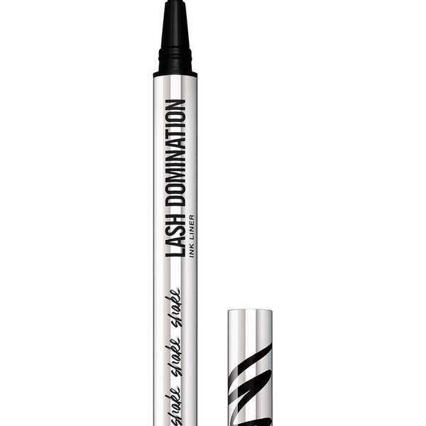 BAREMINERALS Bareminerals Lah Domination Ink Liner Intense Black