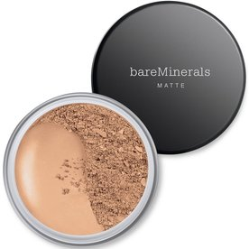 BAREMINERALS BAREMINERALS MATTE MEDIUM TAN 18