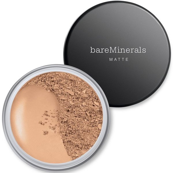 BAREMINERALS Bareminerals Matte Medium Tan 18