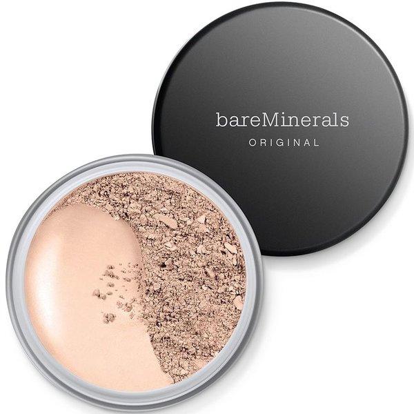 BAREMINERALS Bareminerals Original Fairly Medium 05