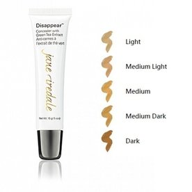 JANE IREDALE JANE IREDALE DISAPPEAR CONEALER LIGHT