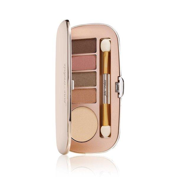 JANE IREDALE Jane Iredale Eye Shadow Kit Naturally Glam