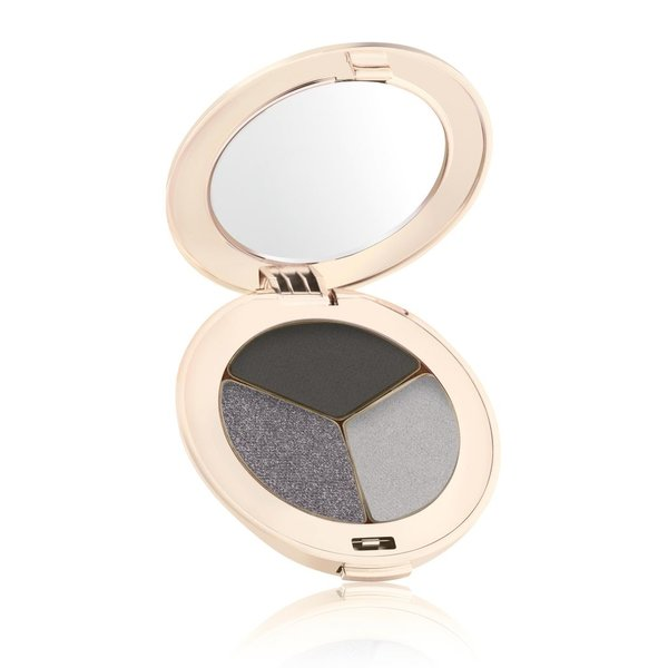 JANE IREDALE Jane Iredale Pressed Eye Shadow Silver Lining Trio