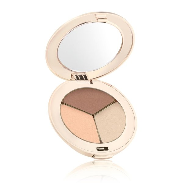 JANE IREDALE Jane Iredale Pressed Eye Shadow Sweet Spot Trio