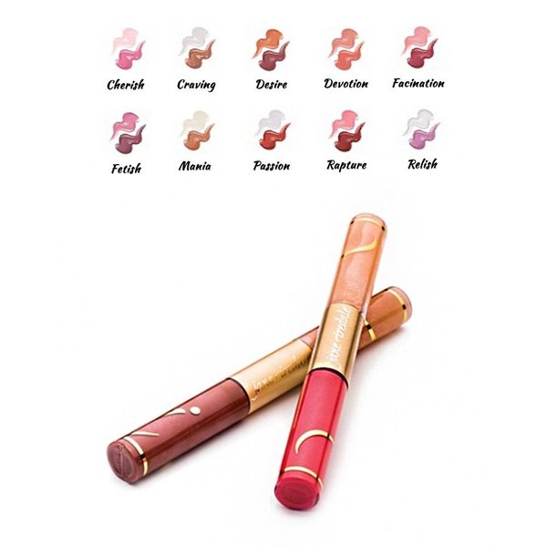 JANE IREDALE Jane Iredale Lip Fixation Passion