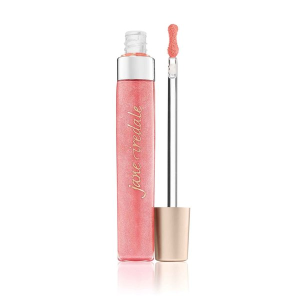 JANE IREDALE Jane Iredale Lip Gloss Pink Smoothie