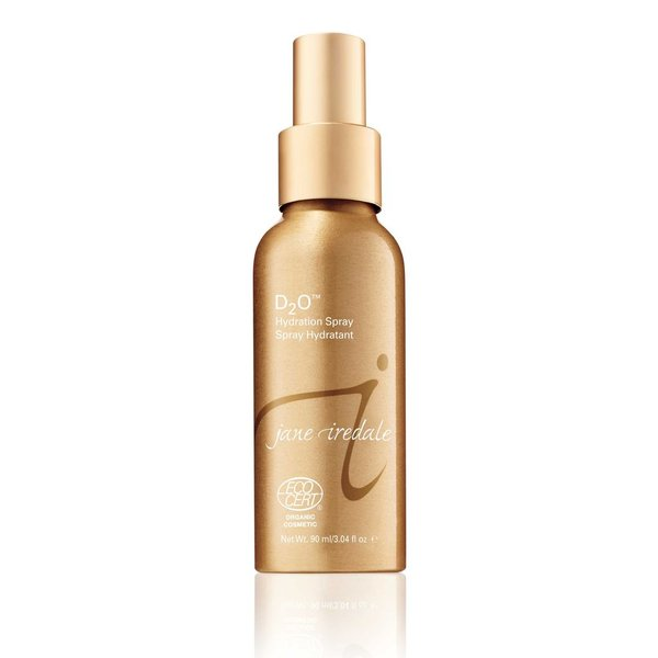 JANE IREDALE Jane Iredale D2O Hydration Spray