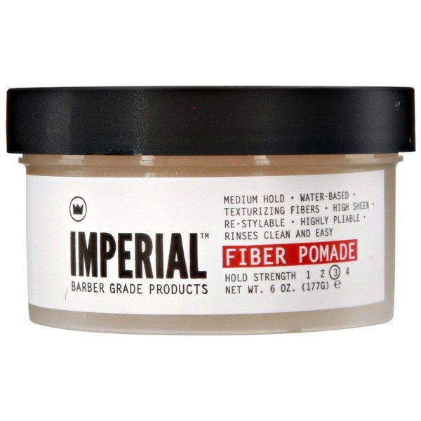 IMPERIAL Imperial Fiber Pomade
