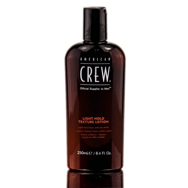 A. CREW American Crew Texture Lotion