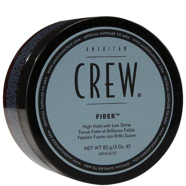 A. CREW American Crew Fiber
