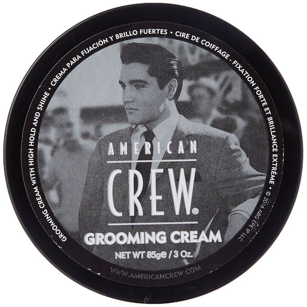 A. CREW American Crew Grooming Cream