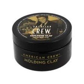 A. CREW AMERICAN CREW MOLDING CLAY