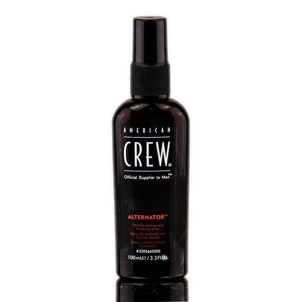A. CREW American Crew Alternator
