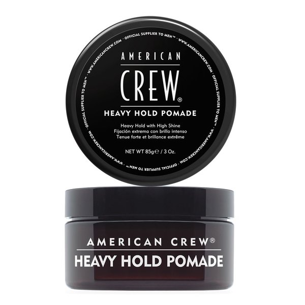 A. CREW American Crew Heavy Hold Pomade