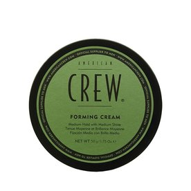 A. CREW AMERICAN CREW FORMING CREAM
