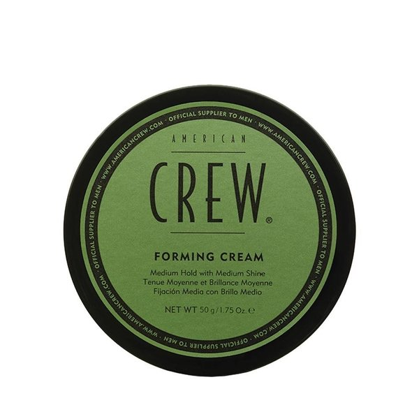 A. CREW American Crew Forming Cream