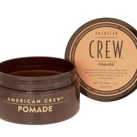 A. CREW AMERICAN CREW POMADE
