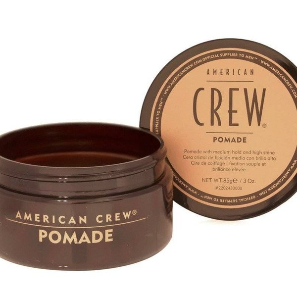 A. CREW American Crew Pomade
