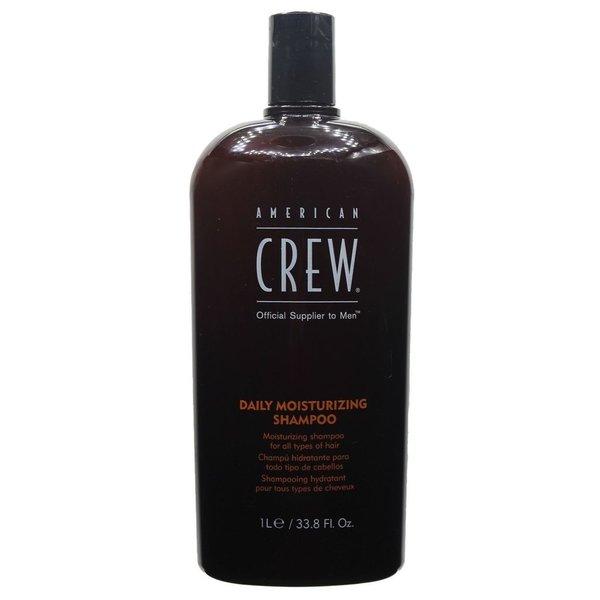 A. CREW American Crew Moisturizing Shampoo