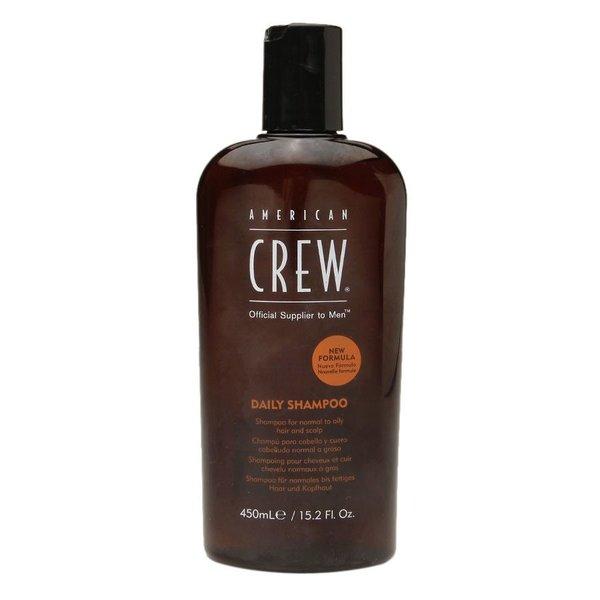 A. CREW American Crew Daily Shampoo