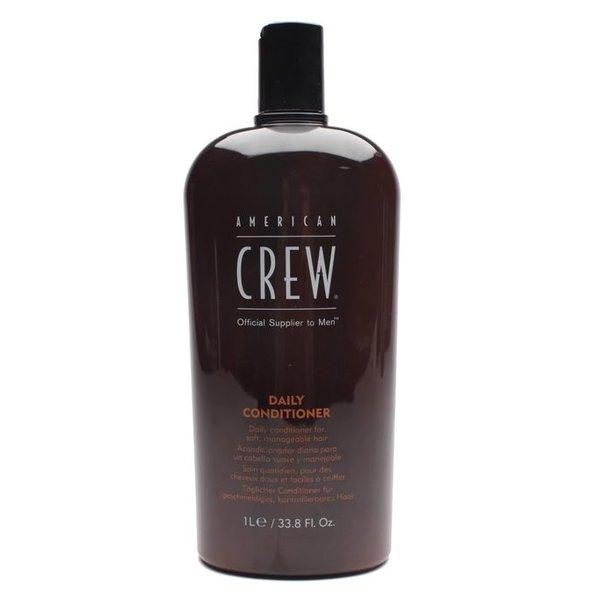 A. CREW American Crew Daily Conditioner