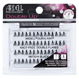 ARDELL ARDELL DOUBLE UP DOUBLE FLARES MEDIUM BLACK