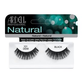 ARDELL ARDELL 101 DEMI BLACK LASHES