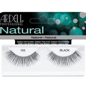 ARDELL ARDELL LASHES 105 BLACK