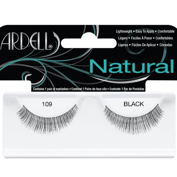 ARDELL Ardell Lashes 109 Black