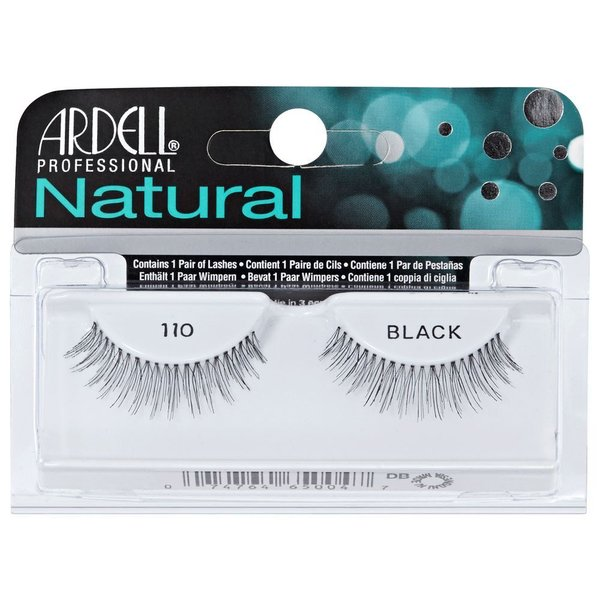 ARDELL Ardell Lashes 110 Black