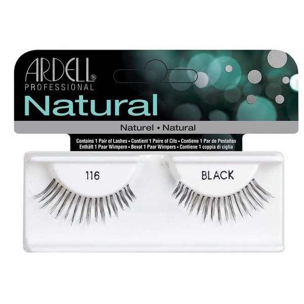 ARDELL Ardell Lashes 116 Black