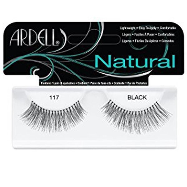 ARDELL Ardell Lashes 117 Black