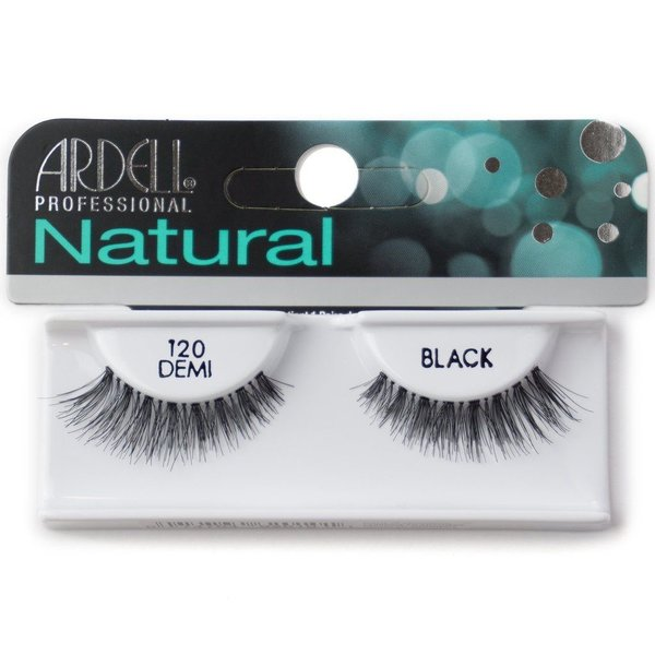 ARDELL Ardell 120 Demi Black Lashes