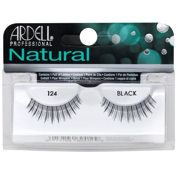 ARDELL Ardell Lashes 124 Black