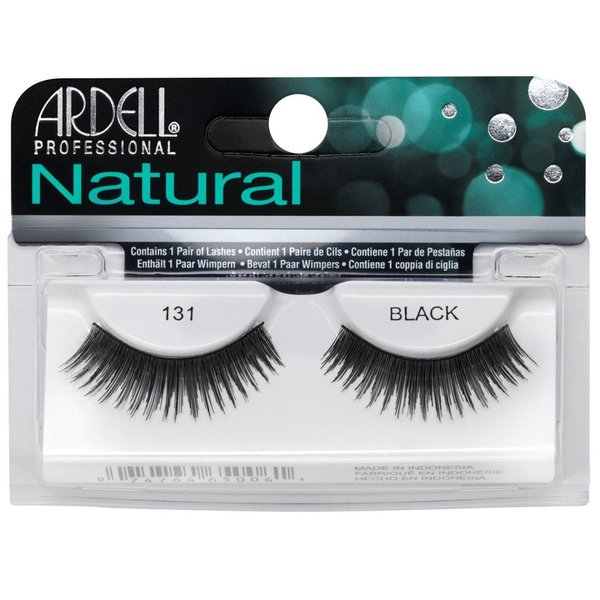 ARDELL Ardell Lashes 131 Black