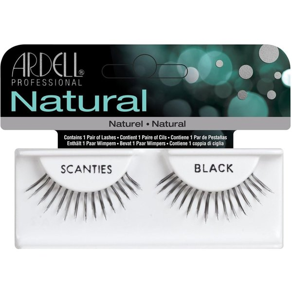 ARDELL Ardell Lashes Scanties Black