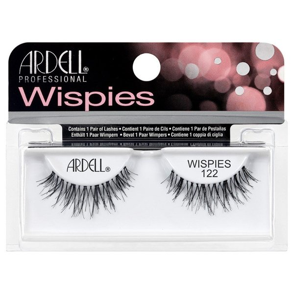 ARDELL Ardell Lashes Wispies 122