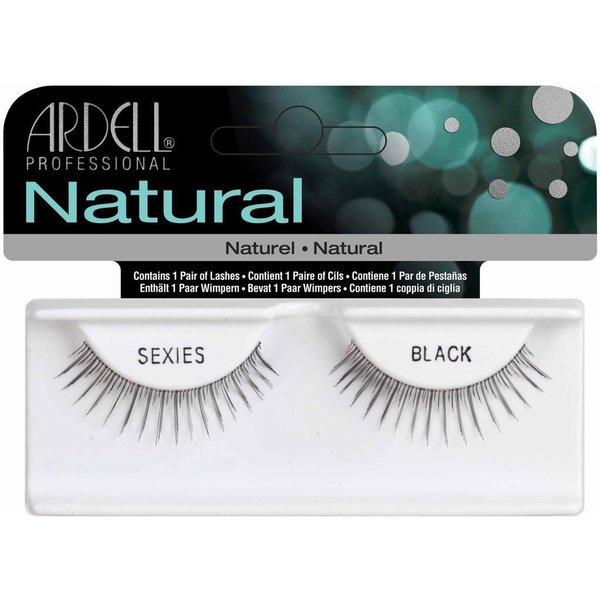 ARDELL Ardell Lashes Sexies Black