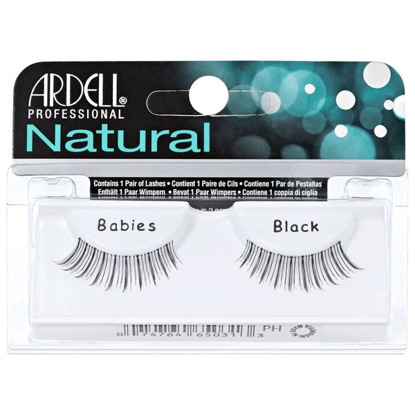 ARDELL Ardell Lashes Babies Black