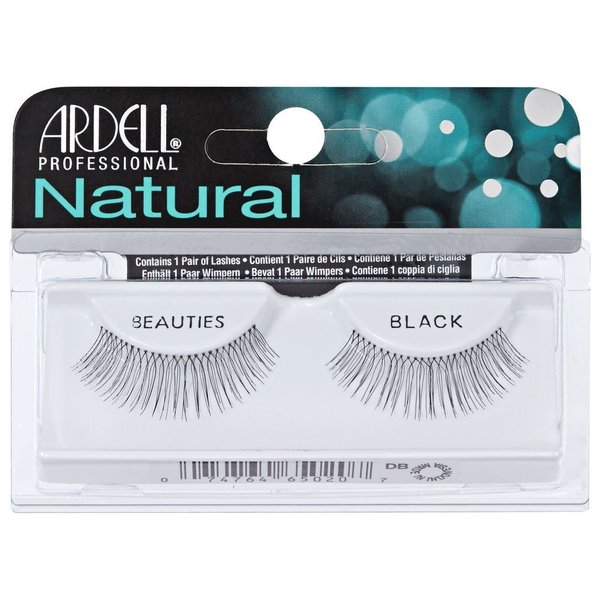 ARDELL Ardell Lashes Beauties Black