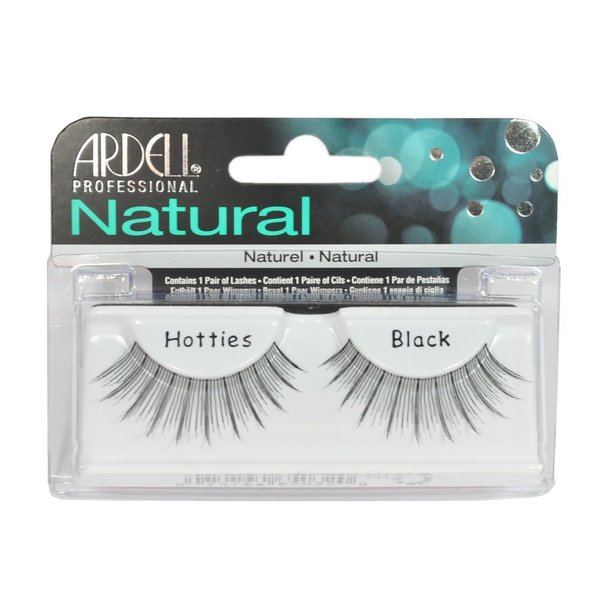 ARDELL Ardell Lashes Hotties Black