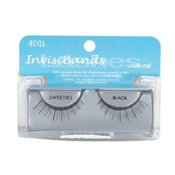 ARDELL Ardell Lashes Invisiband Sweeties Black