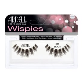 ARDELL ARDELL LASHES WISPIES 600 BLACK