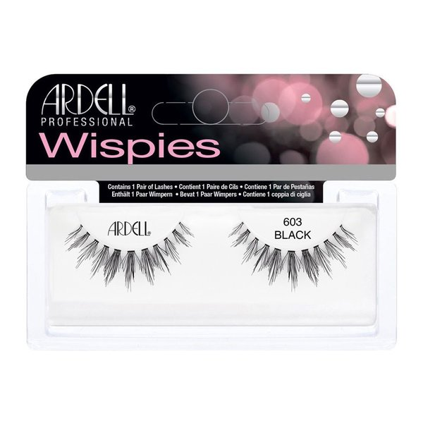 ARDELL Ardell Lashes Wispies 603 Black