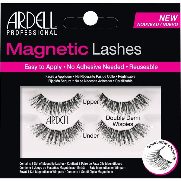 ARDELL Ardell Magnetic Lashes Double Demi Wispies