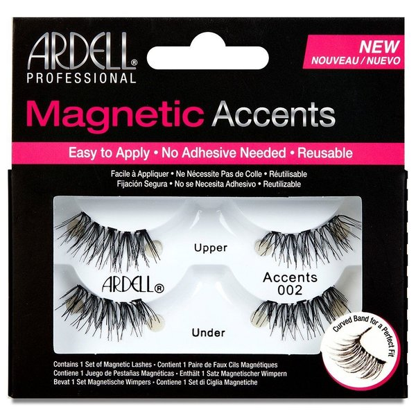 ARDELL Ardell Magnetic Lashes Accents 002
